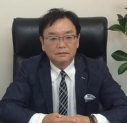 博多製麺代表取締役 岩本 志郎