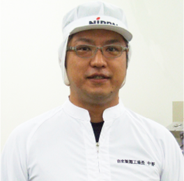 博多製麺処工場長