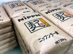 福岡県産ラー麦